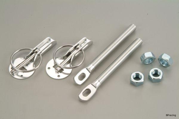 Csatos leszorító - ezüst - BPracing.hu - webáruház f0064ddc6f