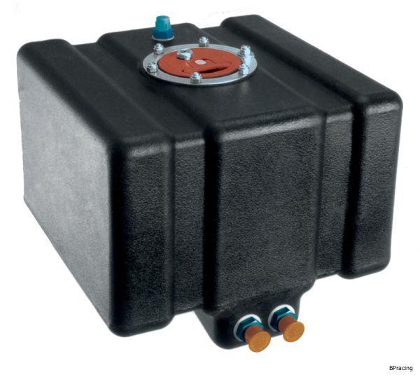 JAZ műanyag verseny üzemanyagtartály 5 gal. 20l - fekvő - BPracing.hu -  webáruház d214ba0535