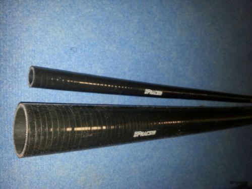 Egyenes szilikon cső 1 méter hosszú - 13 mm