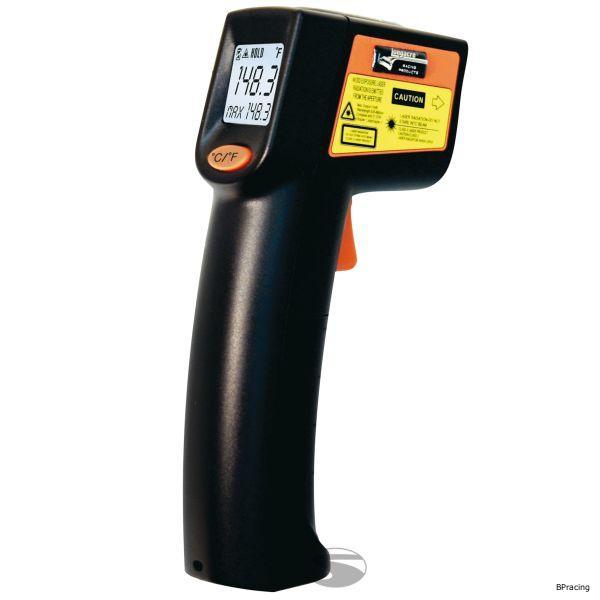 Longacre lézeres IR pirométer hőmérő - BPracing.hu - webáruház 9502ed3539