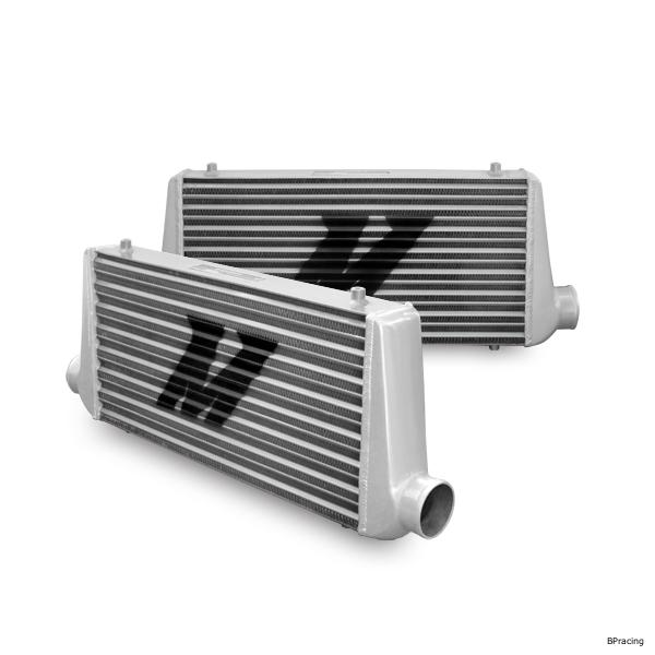 Mishimoto M-Line intercooler 600x300x76 (ezüst)