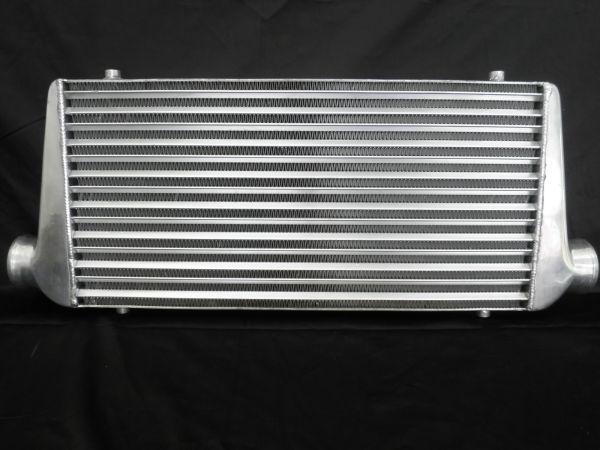 600x300x76mm intercooler AVS