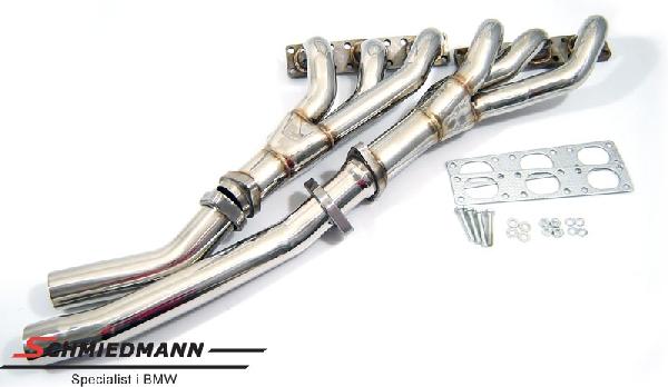 BMW E36 Hengerenkénti sport leömlő Schmiedmann S-Tech. type II M50/M52